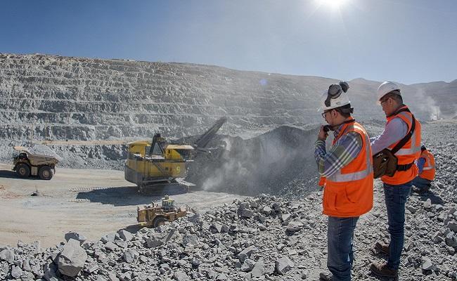 encuesta mineria ipsos