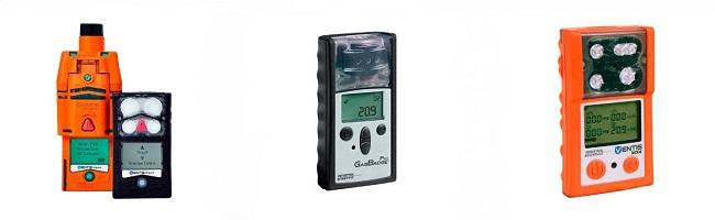 JSI detectores de gases ventis pro