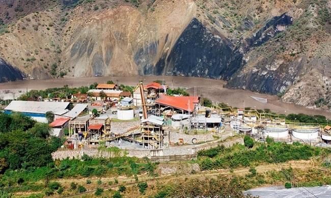 Exclusivo) Minera Poderosa retomaría labores en proyecto Palca