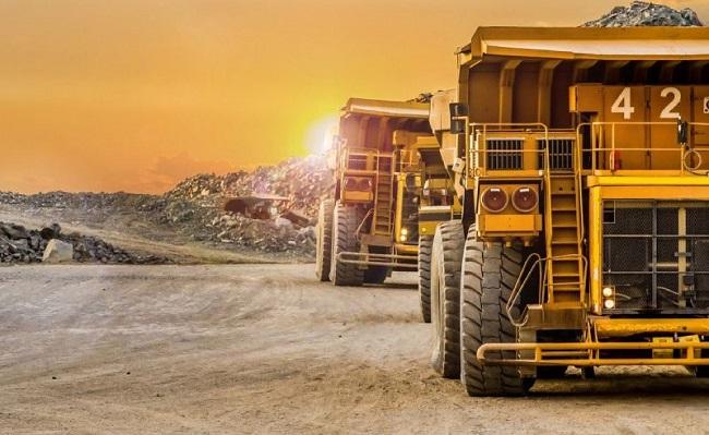 vehiculos mineros hidrogeno renovable