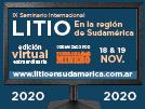 SEMINARIO DE LITIO