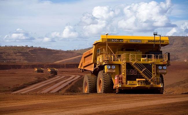 FutureSmart Mining y P101 los enfoques que haran de Quellaveco un nuevo estandar de operacion