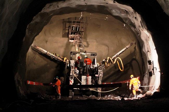 proveedor minero