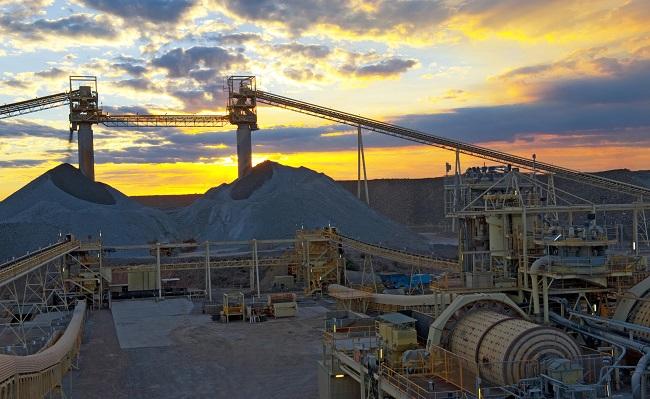 transformacion digital mineria