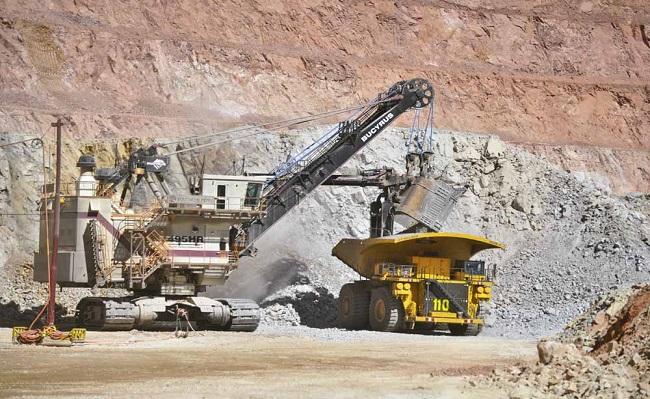 50 razones para defender la mineria