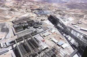 abridora informe balance minero