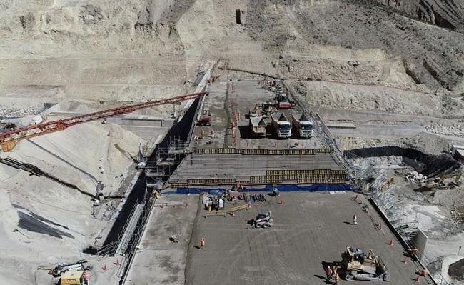 peru 2021 construccion minera