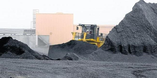 Itochu saldrá del negocio de carbón térmico- rm