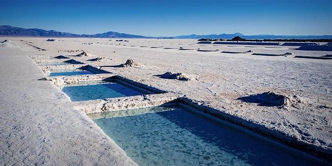 Lithium-Chile