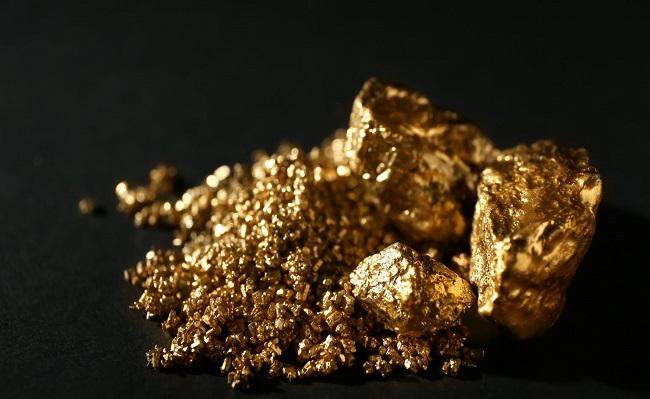 lixiviacion de oro con glicina sin cianuro
