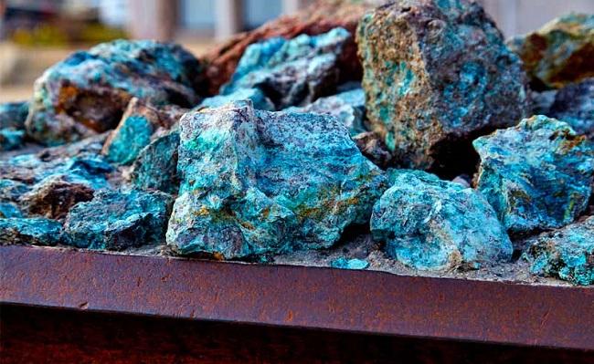 precio del cobalto
