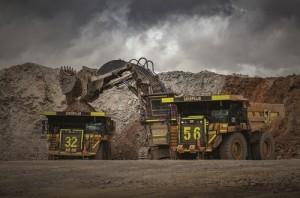 informe mineria peruana