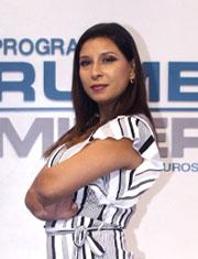 Gabriela Chicoma